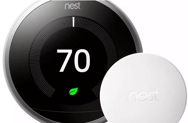 smart thermostat advantages nest