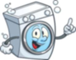 Washing Machine Care Tips