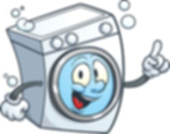 Washing Machine Care Tips