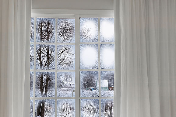 winter windows, DIY home insulation tips, how to insulate windows, how to keep the cold out, how to insulate my house, simple home insulation tips, home insulation tips for winter
