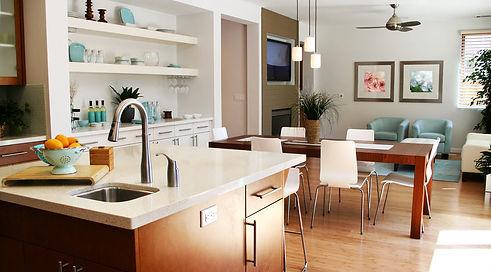 easy kitchen upgrades