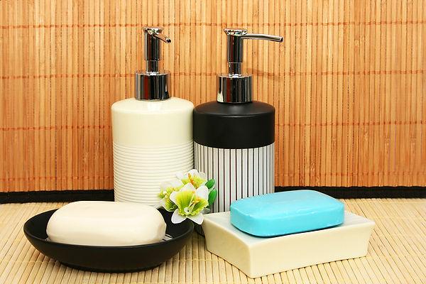 Bad Shower Habits You Should Avoid Soap