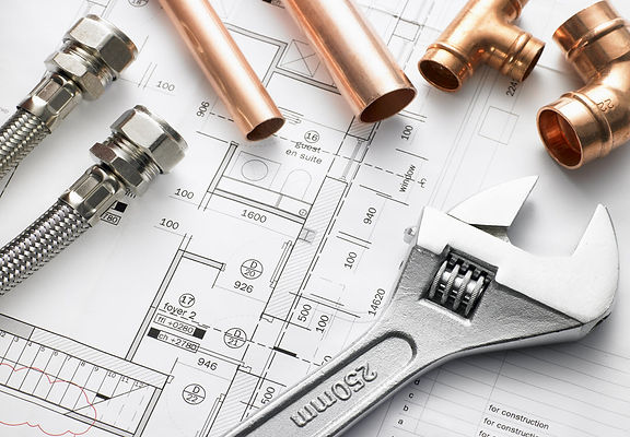 property management plumber experience, experienced plumber