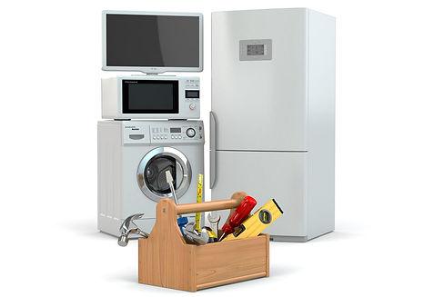 appliance replacement versus repair