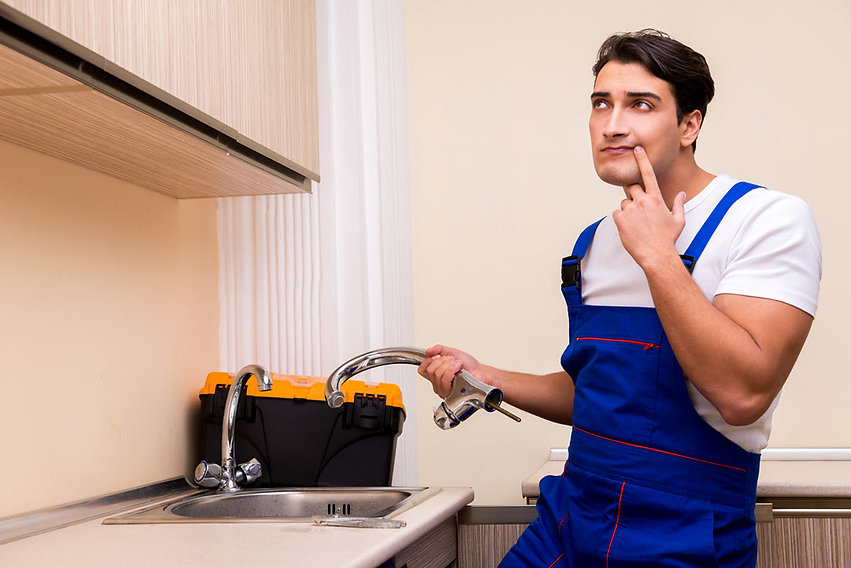 find a good plumber, good plumber with credentials, certified plumber