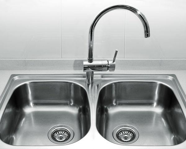 easy kitchen upgrades kitchen sink