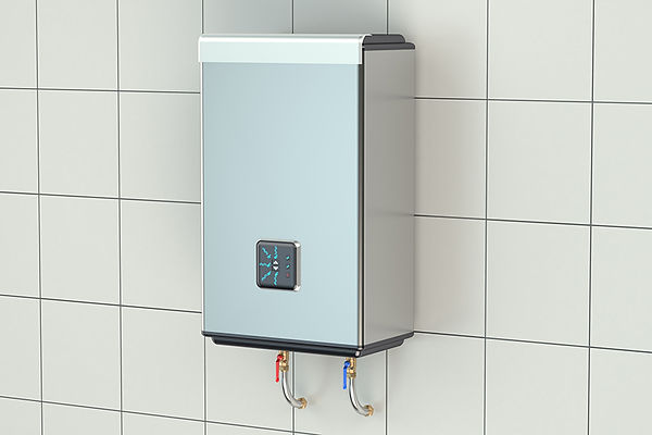 Benefits of Tankless Water Heaters Tankless