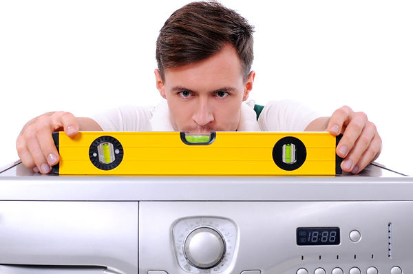 Washing Machine Care Tips level