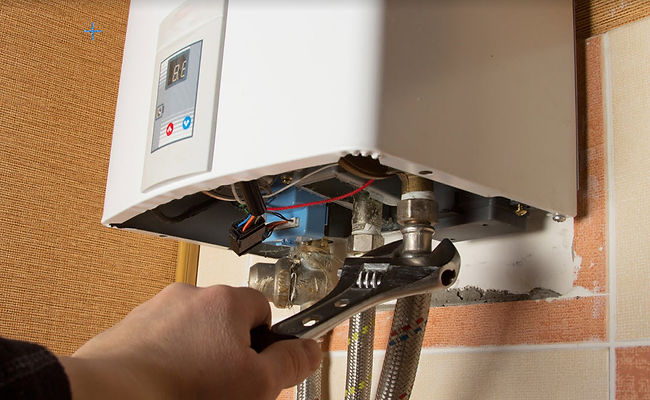 water heater repair and replacement, water heater repair service, water heater installation