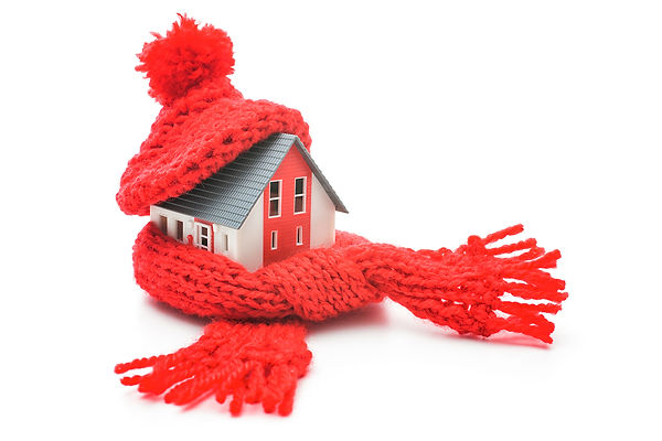 Energy Saving Tips Winter House