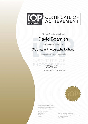 Diploma_in_Photography_Lighting_Certific