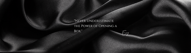 _Never Underestimate the Power of Openin