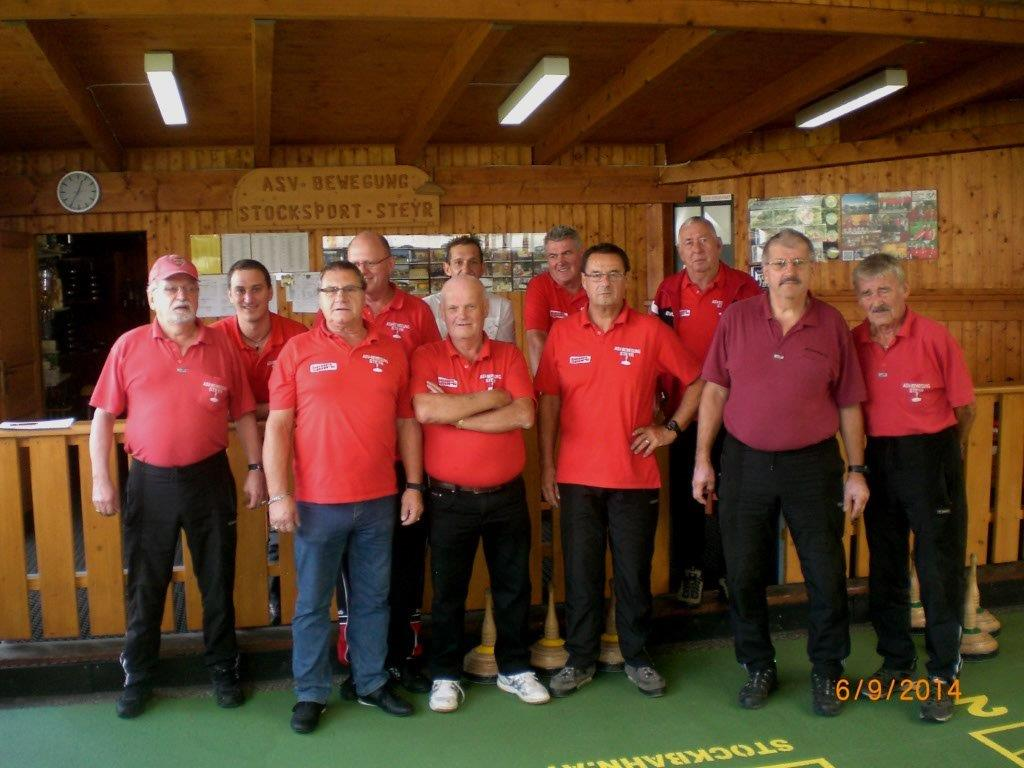 Vereinsmeisterschaft 2014 (1)