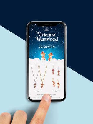 Digital Marketing for Vivienne Westwood