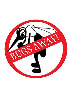 Bugs Away hanging sign.jpg