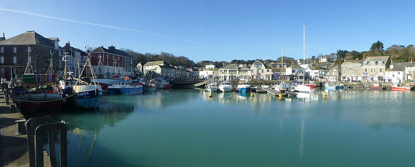 Cobble House Padstow