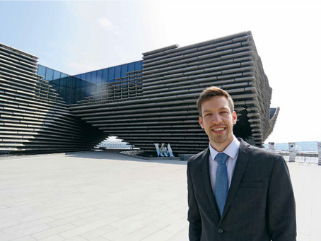 Scotland's seven cities working as one to sire a smart eighth