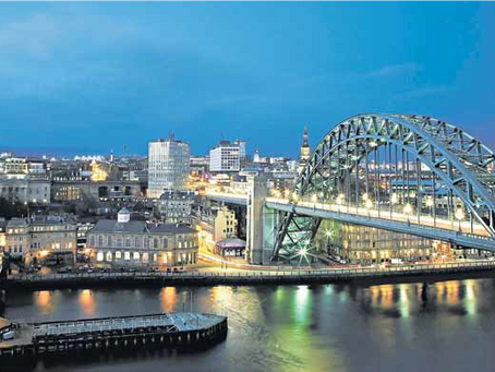 Longevity economy in the UK being pioneered in Newcastle