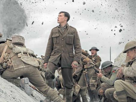 UK on frontline of film-making