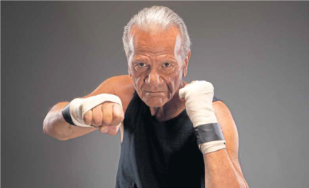 UK's gloves are off in the fight for healthy ageing Isn't living longer a good thing?