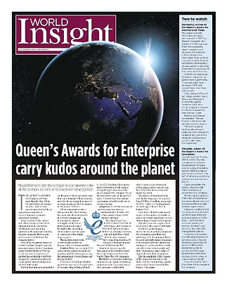 City AM Front page Queens Awards.jpg