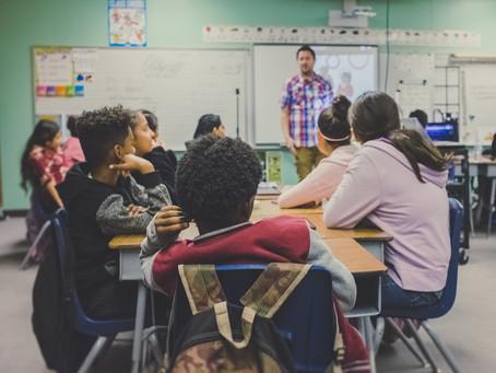 Comment construire votre intervention santé sexuelle en classe ?
