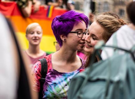 Santé sexuelle : les LGBT+ , les grands oubliés