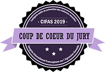 Prix Cifas 2019