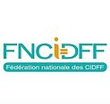 Logo Fédération nationale des CIDFF