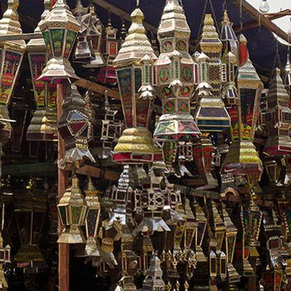Sultan's Festival - ARCHiNOS