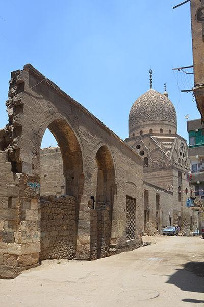 """""""Sabil"""" of Qaitbey; No 412"""