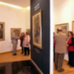 Margo Veillon Gallery - ARCHiNOS