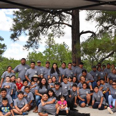 Campamento Familiar