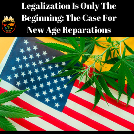 Legalization Is Only The Beginning: The Case For New Age Repatriations