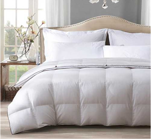 PenridgeGlobal Royal Collection Down Duvet Insert
