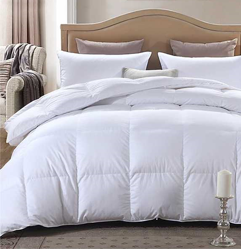 PenridgeGlobal Princess Collection Down Alternative Duvet and Pillows