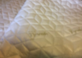 Barricade Water Repellent and Mite Proof Mattress Pad