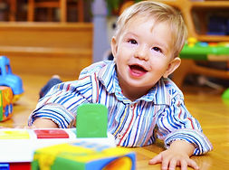 Gateway Early Learning Center: Christian Child Care in Cleburne, TX. Providing so much more than just day care in Cleburne, TX.