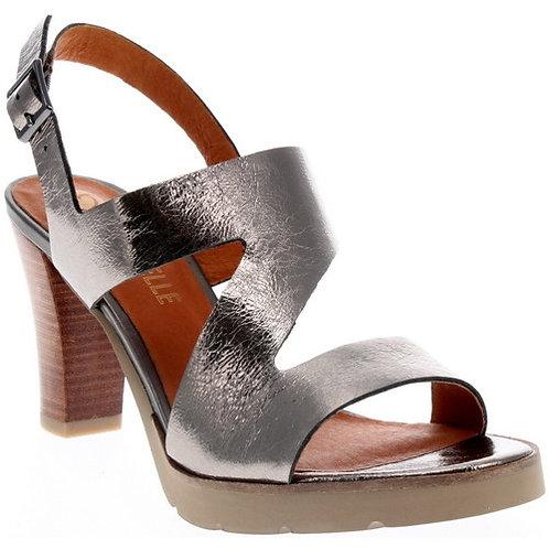 Sandale Tonic argent Mam'Zelle