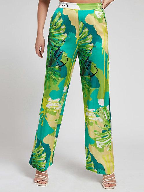 Pantalon imprimé GUESS