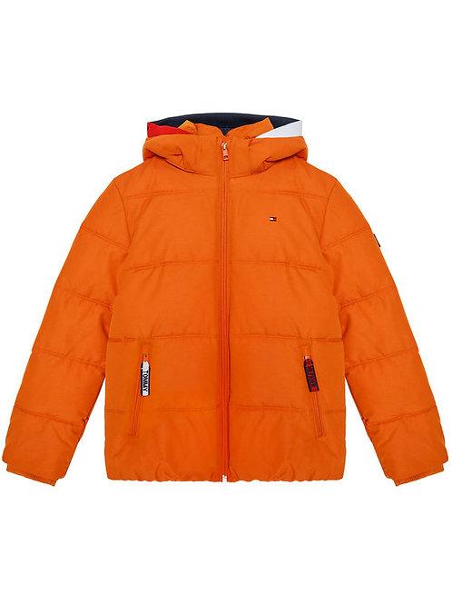 Doudoune TOMMY Hilfiger orange