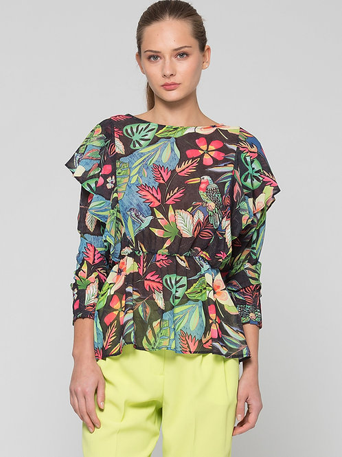 blouse FAIZAH KOCCA