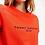 Thumbnail: T-shirt oxidized orange - Tommy Hilfiger