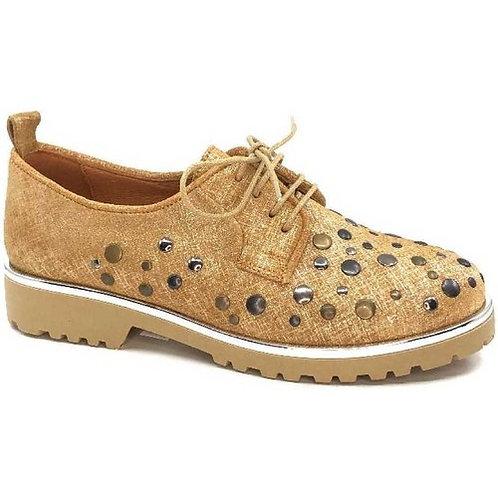 chaussure Minka design rafia