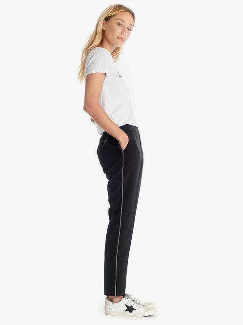 Pantalon Nadine noir Le temps des Cerises
