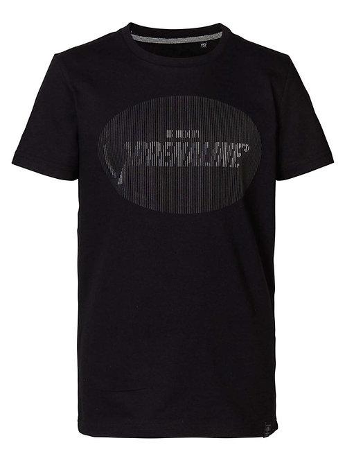 Pétol Industrie T-shirt noir