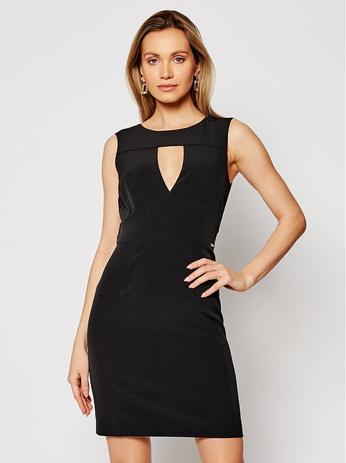 Robe noire GUEES