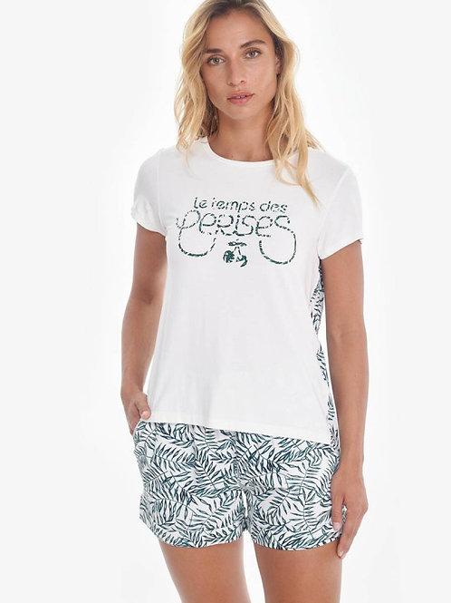 T-Shirt Rico Le Temps Des Cerises