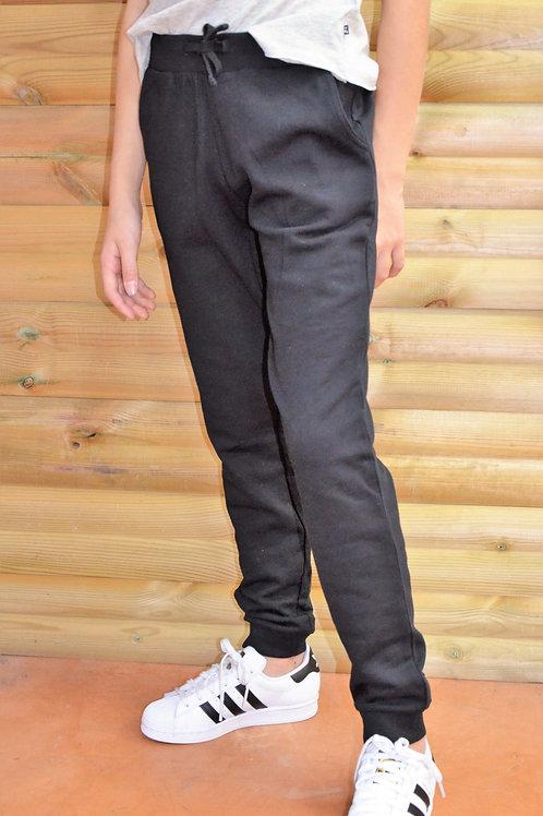 Pantalon de jogging noir - GUESS