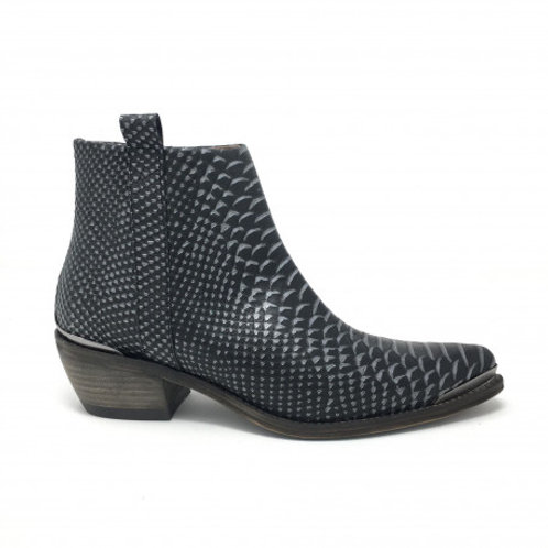Bottines Viette - Minka